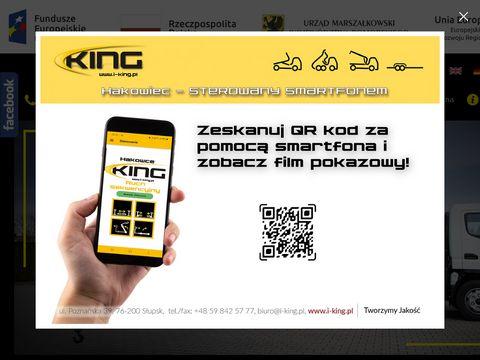 I-king.pl hakowiec