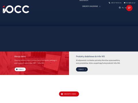 I-pcc.pl - systemy informatyczne