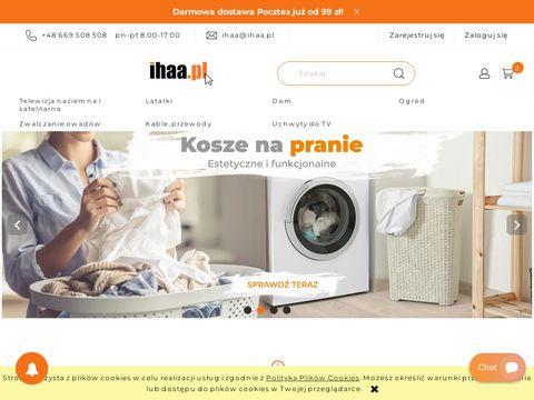 Ihaa.pl antena naziemna