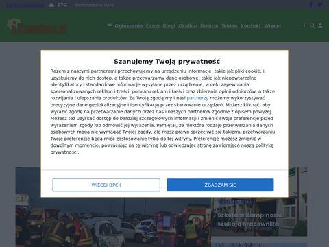 Ikampinos.pl - praca