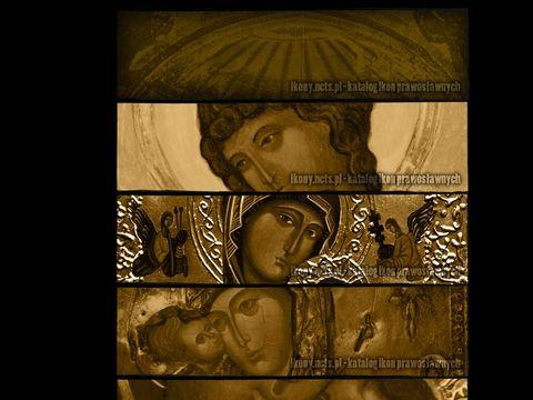 Sprzedaż ikon prawosławnych