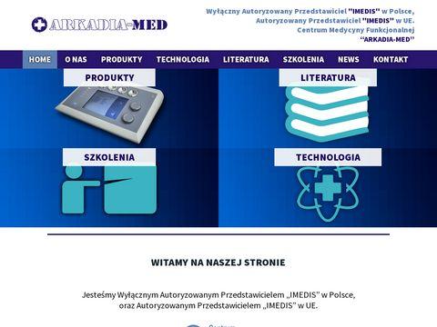 Imedis Centrum Innowacyjnych Systemów Medycznych