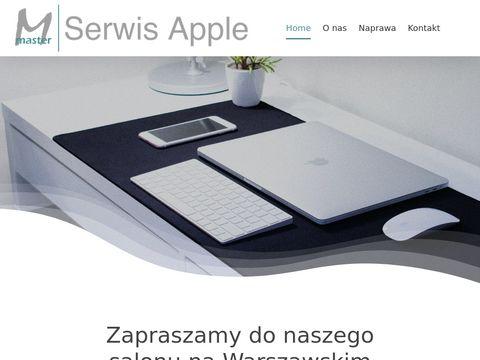 Imaster.com.pl naprawa ipad Warszawa
