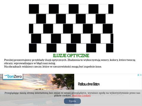 Iluzje-optyczne.pl