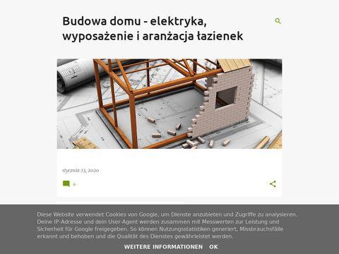 Informacje-wystroje.blogspot.com domowe porady