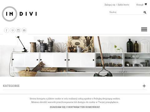 Indivi.pl - designerskie meble