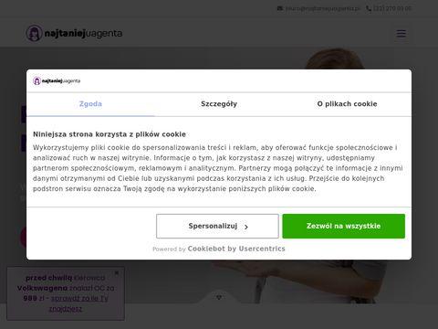 Inagent.pl - oprogramowanie dla agentów