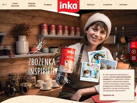 Inka.pl kawa zbożowa