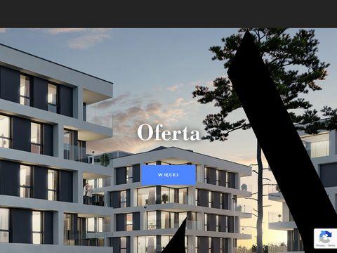 Investicity.pl deweloperzy Lubin