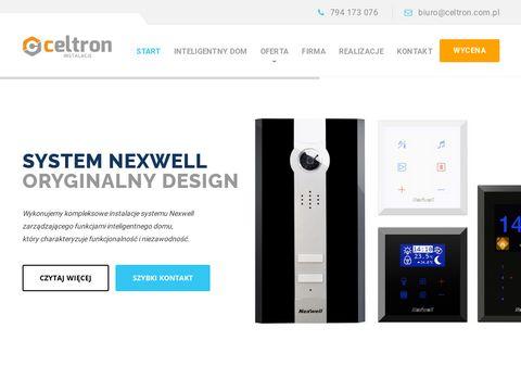 Inteligentne-domy.com systemy i instalacje