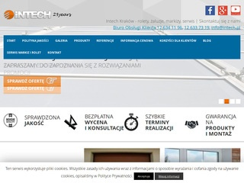 Intech-krakow.pl