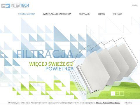 Intertech.pl - klimatyzacja