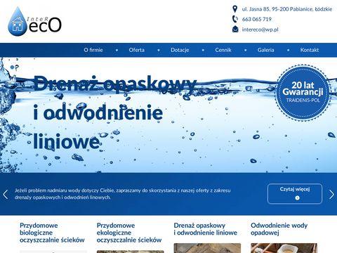 Intereco.com.pl
