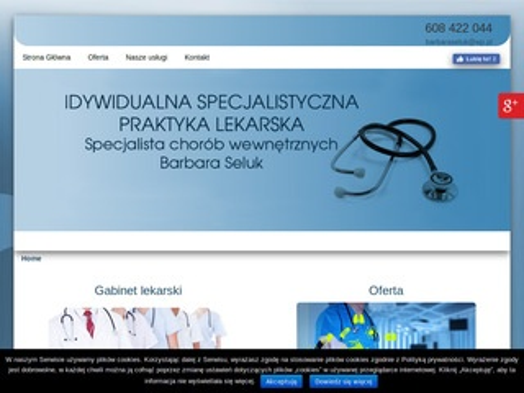 Internista-szczecin.com.pl książeczki zdrowia