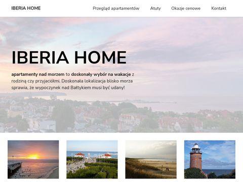 Iberiahome.pl apartament w Hiszpanii