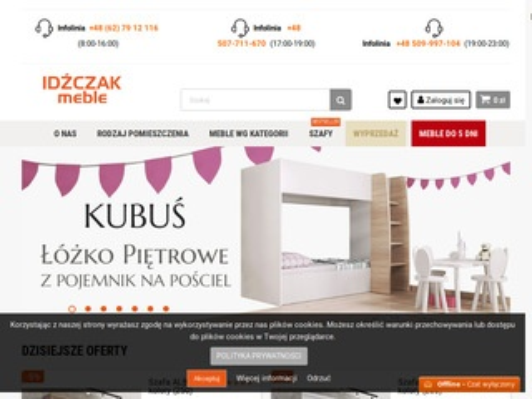 Idzczak-sklep.pl