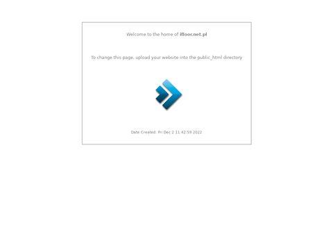 iFloor.net.pl Podłogi drewniane