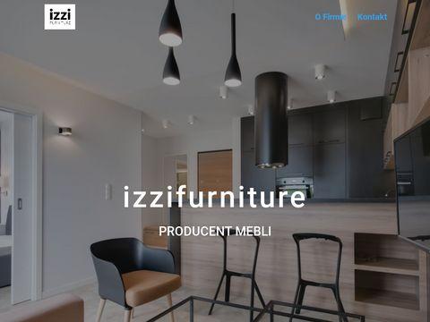 Izzifurniture.eu producent mebli hotelowych