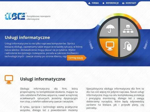 Itbce.com It Wrocław