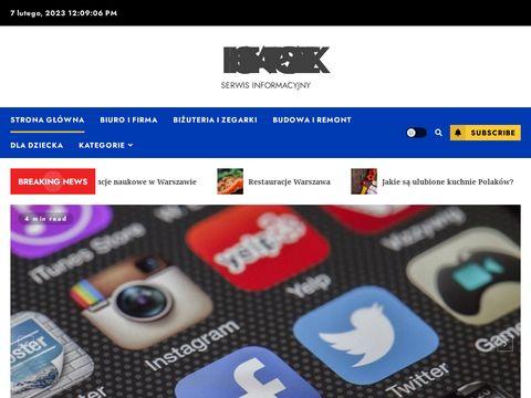 Higienaposadzek.pl czyszczenie pcv Wrocław
