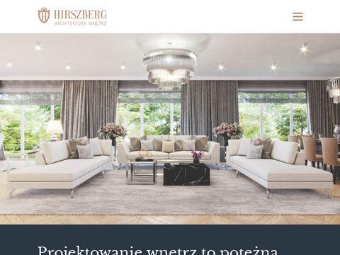 Hirszberg.com pracownia architektoniczna Warszawa