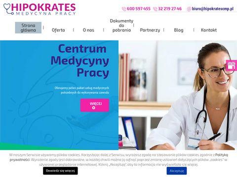 Hipokratescmp.pl centrum medycyny