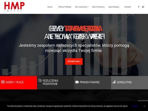 Hmpinvest.pl kancelaria