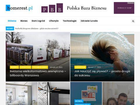 Homerest.pl formy do pieczenia sklep
