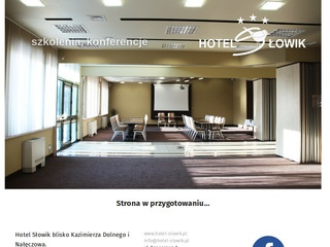 Hotel-slowik.pl Poniatowa