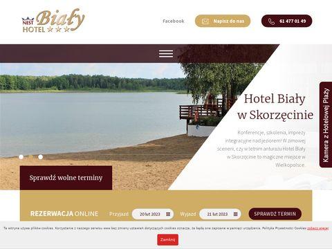 Hotel Skorzęcin – konferencje i noclegi