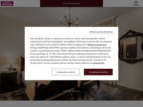Gotyk Hotel Toruń