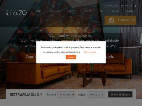 Hotelstyl70.pl
