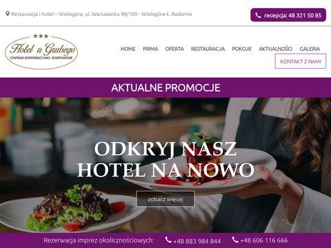 Hotelwradomiu.pl - Hotel Radom