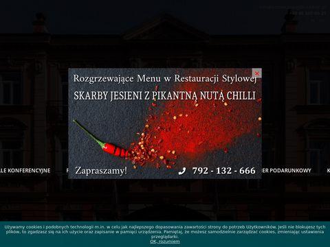 Hotel Europejski Radom