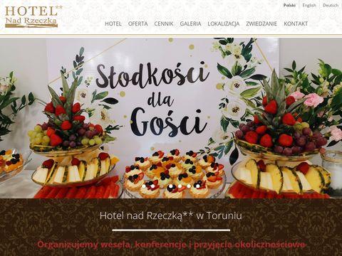 Hotel Nad Rzeczką