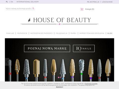 Houseofbeauty.com.pl kredki do oczu kremy