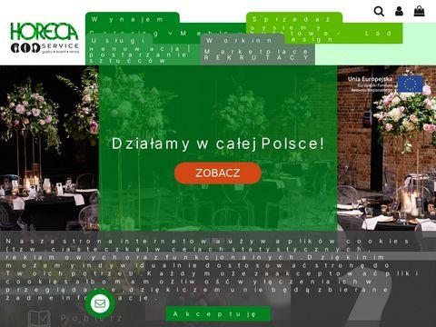Horecaservice.pl firma cateringowa Kraków