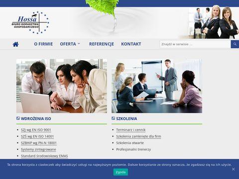 Doradztwo dla firm