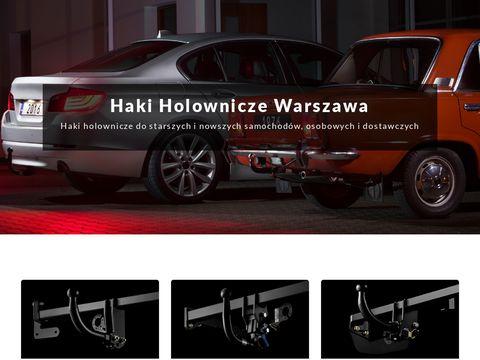 Hakiholownicze.warszawa.pl