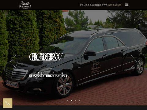 Hebankalisz.pl pogrzeby