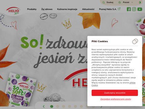 Helio S.A.