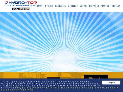 Hydro - Tor filtry hydrauliczne