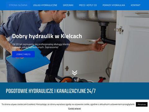 Hydraulikwkielcach.pl