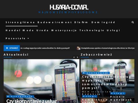 Husaria-dom.pl opieki