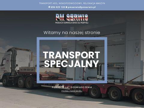 Klogistics.pl import eksport