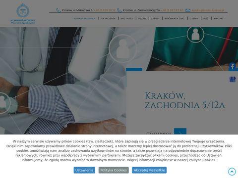 Klinika Krakowska kolonoskopia Kraków