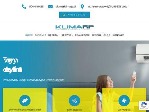 Klimarp.pl