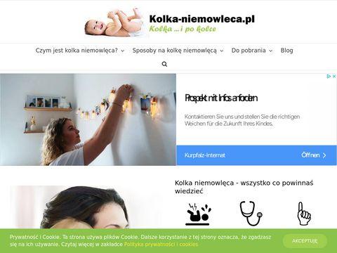 Kolka-niemowleca.pl leki