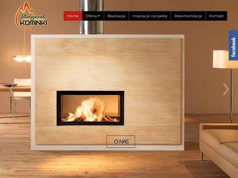 Kominki-ratajczak.pl