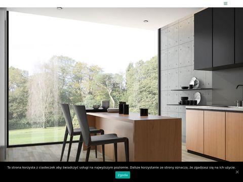 Stolarstwo meblowe Piotr Kowalski meble biurowe